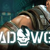 Shadowgun paid(Free)