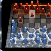 Chess: Battles of the Elements