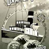Dampfer Welle 3D FREE