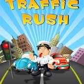 Traffic Rush Lite