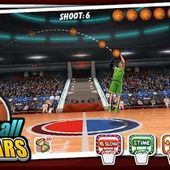 Basketball All-Stars v1.0