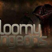 Gloomy Dungeons 3D v2