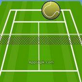 Tennis Tapp.