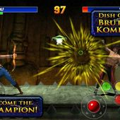 Fatality 3D