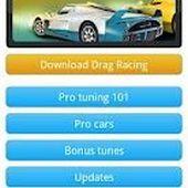 Drag Racing Pro Tunes v8