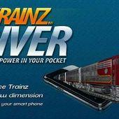 Trainz Driver