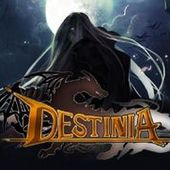 Destina - a great RPG