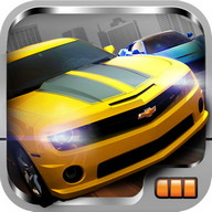 Drag Racing Unlimited Money And Rep+
