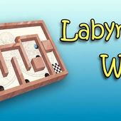 Labyrinth World Lite 3D