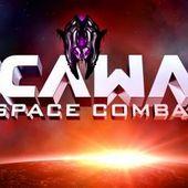 SCAWAR Space Combat v1.1.6