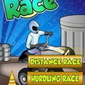 Bike Hurdling Race v2.0