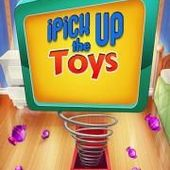 iPick Up The Toys v1.0