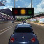 GT racing 3D