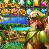 Diamond Wonderland Free