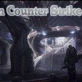 Alien Counter Strike 3D