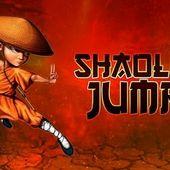 Shaolin Jump