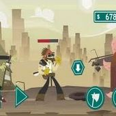 Zombie Road Android