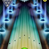 3D Flick Bowling Games Free