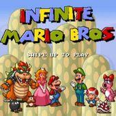 Infinite Super Mario