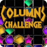 Jewels Columns (match 3)