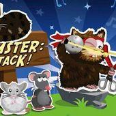 Hamster Attack