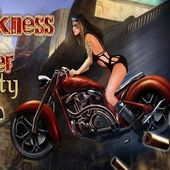 Darkness Rider Sin City