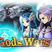 Gods Wars Free