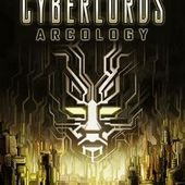 Cyberlords - Full