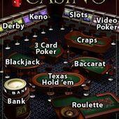 Astraware Casino Free