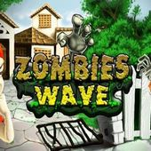 Zombies Wave