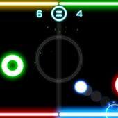 Glow Hockey 2 v.1.0.3