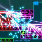 Neon Defense FREE