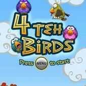 4 ten Birds android puzzle