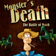 Monsters Death: The Battle of Hank