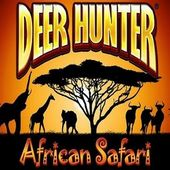 DEER HUNTER - AFRICAN SAFARI
