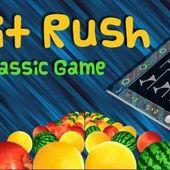 Fruit Rush Free v1.8