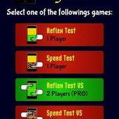 Funny Reflexes Games