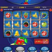 German Fruit Slot Machine