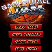 Basketball JAM 3D Shoot