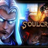 SoulCraft - Angels vs Demons