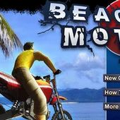 Beach Moto - Racing Moto