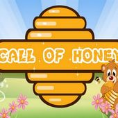 Call of Honey Break the Bricks