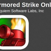 Armored Strike Online v2.090