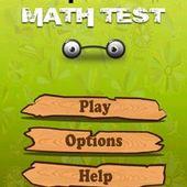 1 Minute Math Test