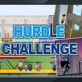 Hurdle Challenge