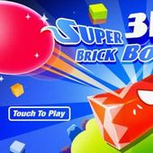 Super Brick Boy 3D Lite