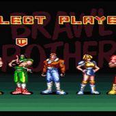 Super Fighter Heroes