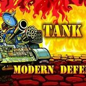 Tank ON - Defender Moderna