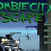 Zombie City Escape