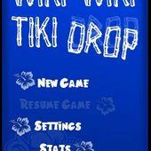 Wiki Wiki Tiki Drop Lite